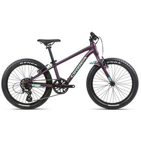 """Orbea MX Dirt 20"""" Kids purple/mint"""